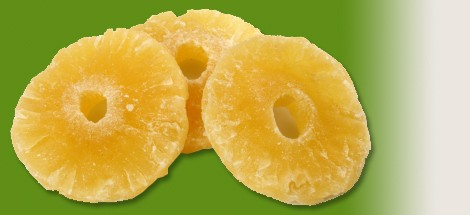 Dehydrated ProductsMangos & Pineapple